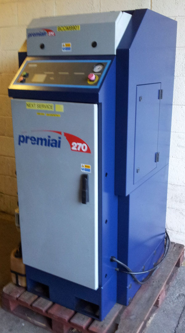Reconditioned Compressors for Sale