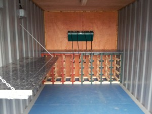 Remote Containerised Systems 2